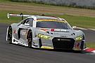 スーパーGT Audi Team Hitotsuyamaが2018年体制を発表、富田竜一郎が新たに加入