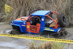 Offroad Leg report BODA wins inaugural JK Tyre Xtreme 4Play in Chandigarh