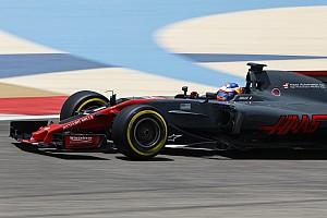 Formula 1 Son dakika Haas, 2017'de F1 takımlarının arasındaki farkın kapanmasını beklemiyor