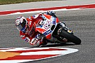 MotoGP Dovizioso: Ducati needs to think of long-term answers