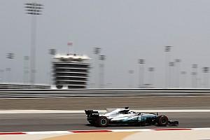 Fórmula 1 Crónica de test Bottas lidera la última mañana de test y Ferrari tiene problemas