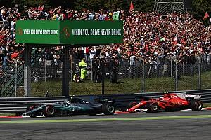 F1 Entrevista Raikkonen acepta que fue un fin de semana