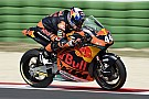 Oliveira krijgt afgenomen pole weer terug en vertrekt vooraan in Aragon