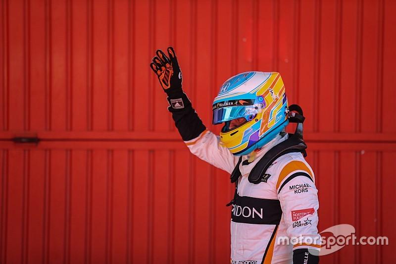 Formel 1: Fernando Alonso verlässt McLaren nach 2017, wenn…