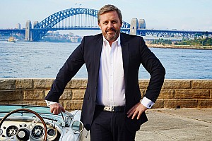 Motorsport Network acquisisce un editore australiano per la nuova edizione di Motor1