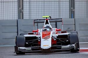 GP3 Breaking news F3 race winner Hubert completes ART's GP3 line-up