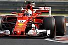 Феттель: Добре, що суперники копіюють рішення Ferrari