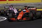 Force India, öndeki üç takımı yakalamak için personel sayısını arttırıyor