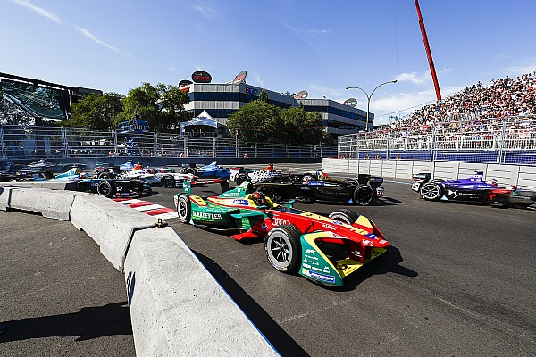 Formula E Wali kota Montreal batalkan season finale Formula E