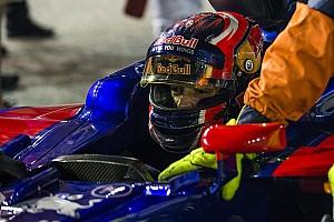 Место Квята в Toro Rosso после гонки в США вновь оказалось под угрозой