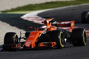 Formula 1 Breaking news McLaren-Honda comeback would be