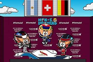 Formula E Artículo especial Vídeo: el ePrix de París de Fórmula E, por 'MiniEDrivers'