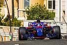 Formule 1 Sainz :