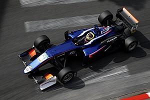 F3 Europe Diaporama Les plus belles photos du Grand Prix de Pau