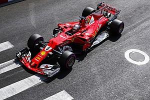 F1 练习赛报告 摩纳哥大奖赛FP2:维特尔登榜首,梅赛德斯未能进步