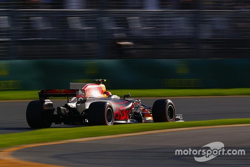 """Red Bull espera dar un """"gran paso"""" en Canadá con el motor Renault"""