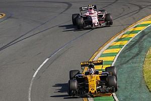 Formula 1 Breaking news Renault doing