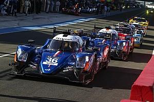24 heures du Mans Actualités Dumas : La course pourrait être une