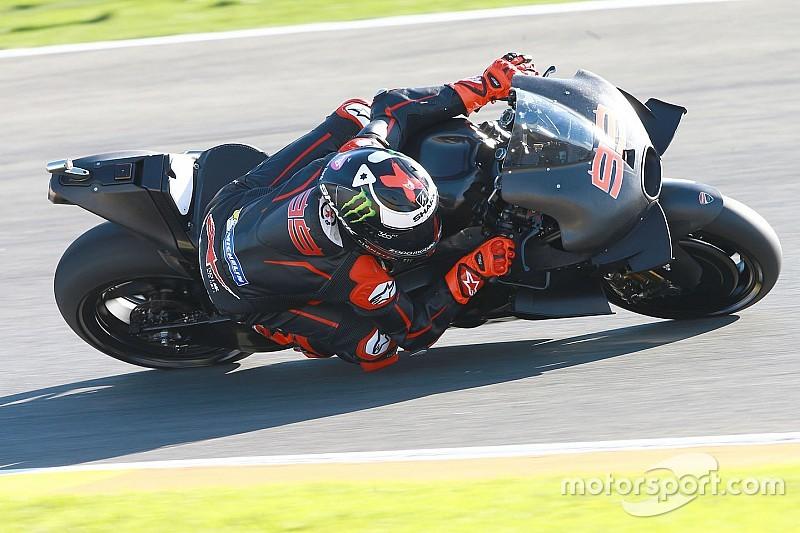 Ducati та Honda узгодили деталі дебютних тестів Лоренсо у Валенсії