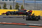 Palmer: Grosjean should've