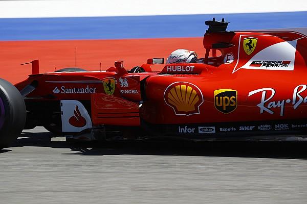 Stop/Go Livefeed Szocsi Q1: Vettel alázott a Ferrarival