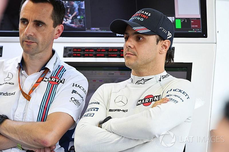 A Williams az egyetlen opció Massa számára