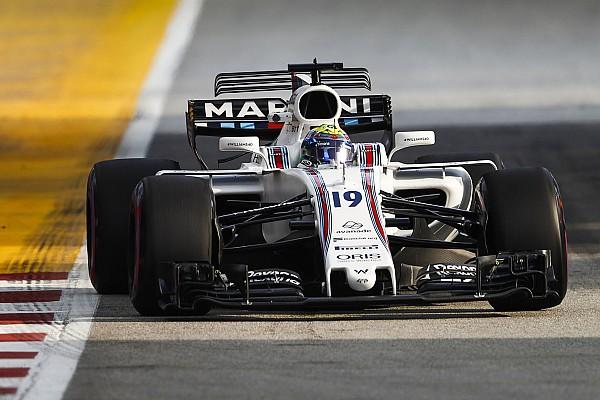 Massa, el mayor fan de McLaren en el GP de Singapur