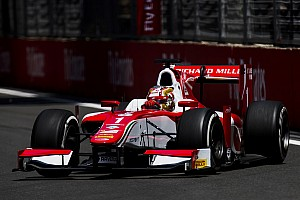 FIA F2 Qualifyingbericht F2 in Baku: Leclerc mit 4. Pole in Folge