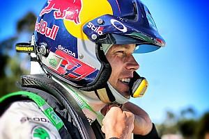 WRC Actualités Andreas Mikkelsen chez Citroën pour la Sardaigne!