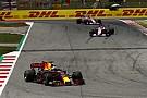 Red Bull y Force India niegan estar en una batalla