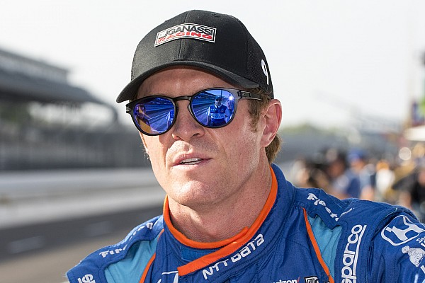Indy-500-Polemann Scott Dixon bei Überfall in Indianapolis ausgeraubt