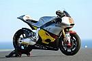 Moto2 Robaron la moto con la que Tito Rabat fue campeón de Moto2