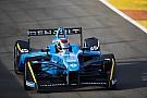 Tes Formula E Valencia: Buemi kuasai hari kedua