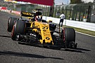 Sainz expects a hard time matching Hulkenberg at Renault