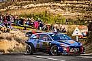 WRC Neuville da el título del WRC por perdido