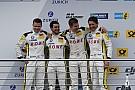 Endurance Nick Catsburg 'ontzettend blij' met raceweekend Nürburgring