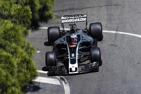 Haas : Monaco, une preuve de