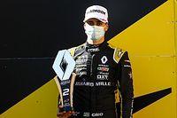 F-Renault Eurocup: Caio Collet encerra etapa em Barcelona com mais um pódio