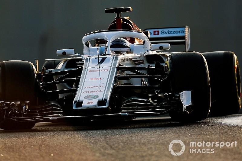 Raikkonen: Sauber tiene las herramientas para hacer