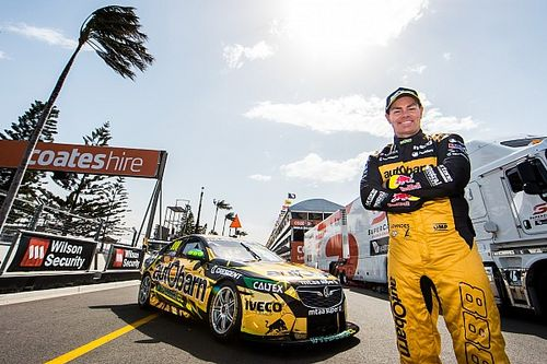Lowndes rubbishes comeback speculation