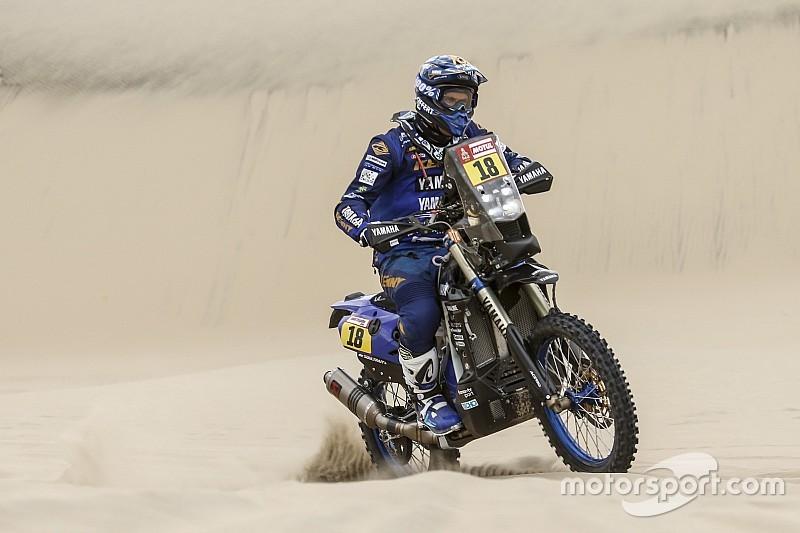 Motos, étape 3- Victoire pour De Soultrait, chute et abandon pour Barreda