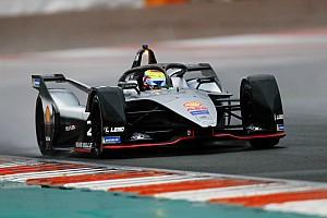 Роуланд: Після переходу до Формули E я вже не прагну до Ф1