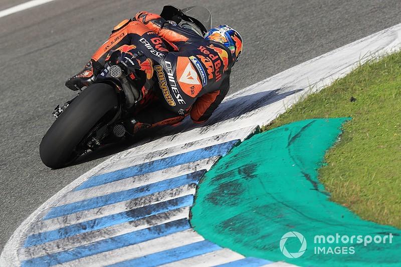 """Espargaró: """"Si Pedrosa se baja de la KTM y dice que es un hierro, no me lo tomaré a mal"""""""