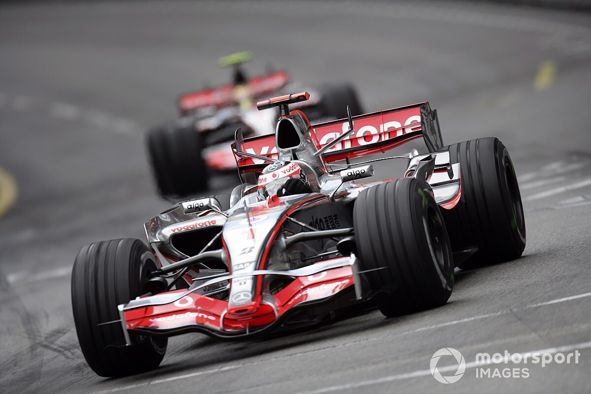 Alonso :