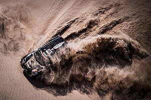 Galería: las 100 fotos más espectaculares del Dakar 2019