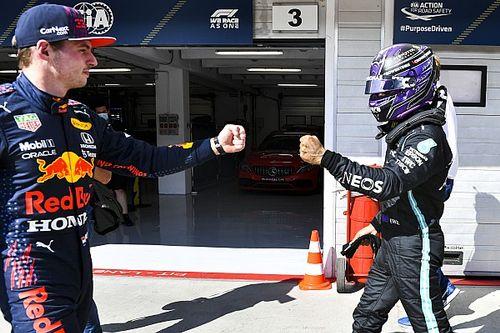 Verstappen Sadar Bakal Sulit Kalahkan Mercedes