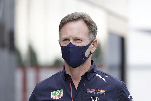 """Horner: """"Alonso, Red Bull için sürüyor gibi görünüyordu"""""""