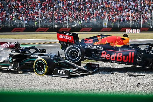 Masi says Silverstone, Monza F1 clash penalties not comparable