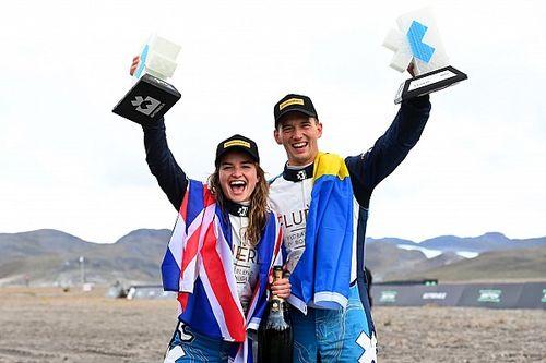 Arctic X-Prix: Andretti United claims maiden win in eventful final