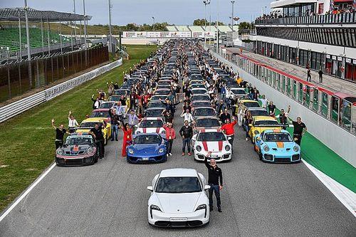 Ecco come sarà il Porsche Experience Center a Franciacorta